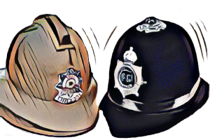 Association of Police, Fire & Crime Panels Logo